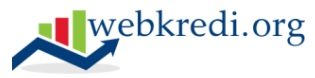 WebKredi